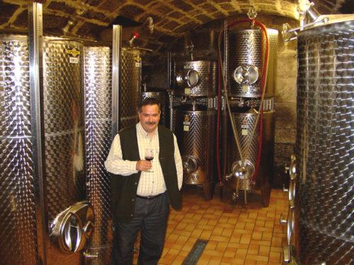 Weingut Halter