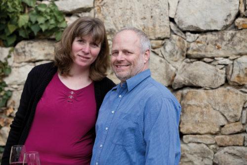 Annette und Günter Kaufmann