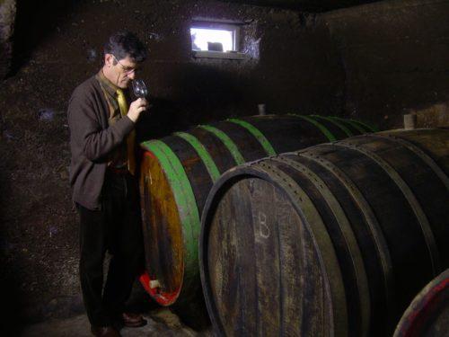 Weingut Dr. Georg Mergler