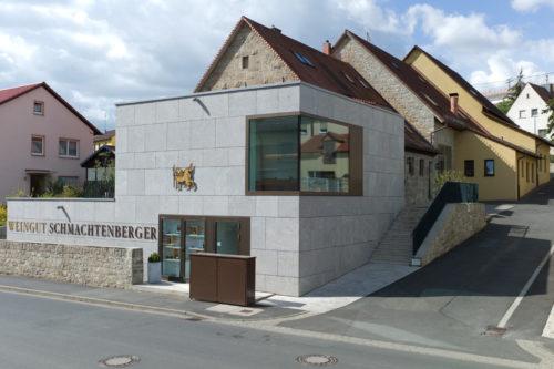 Weingut Schmachtenberger