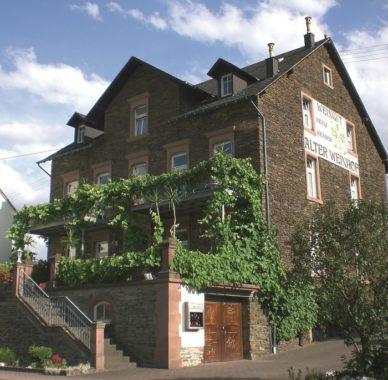 Weingut Alter Weinhof